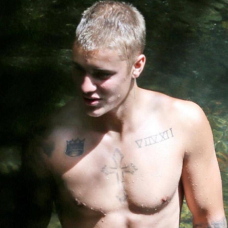 Fotos de Justin Bieber desnudo en Hawaii causan revuelo en las redes