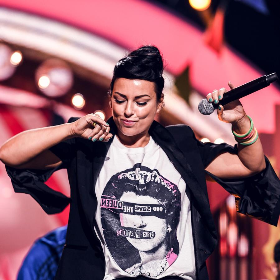 Luciana Caporaso Ensayos Premios Tu Mundo 2016