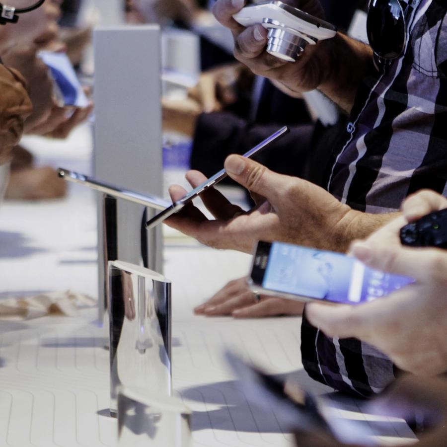 Android 7.0 Nougat llega con un mejor diseño y funciones más inteligentes