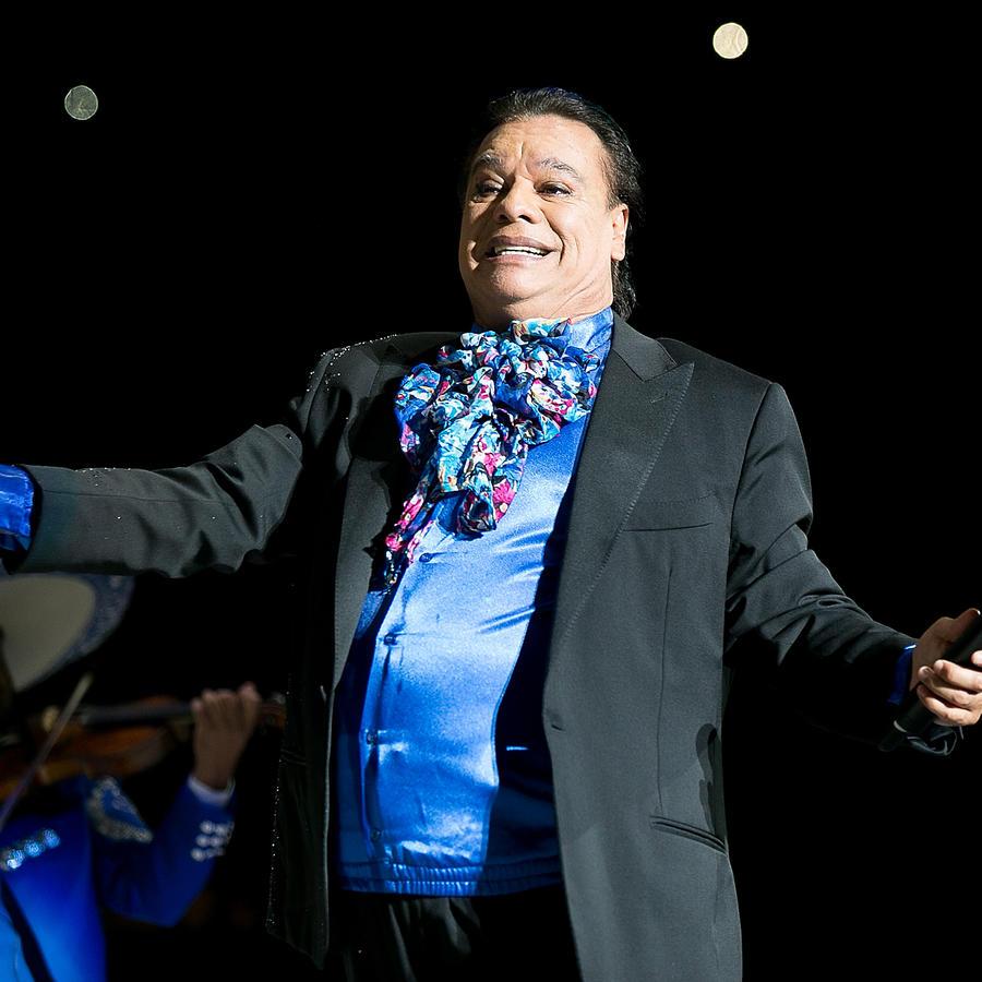 Juan Gabriel falleció 2 días después de dar su último recital en Los Ángeles