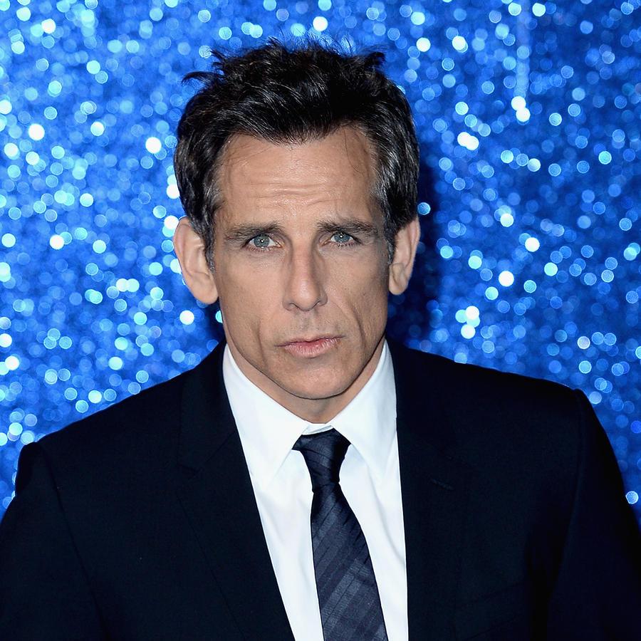 Ben Stiller revela que tuvo cáncer de próstata hace dos años
