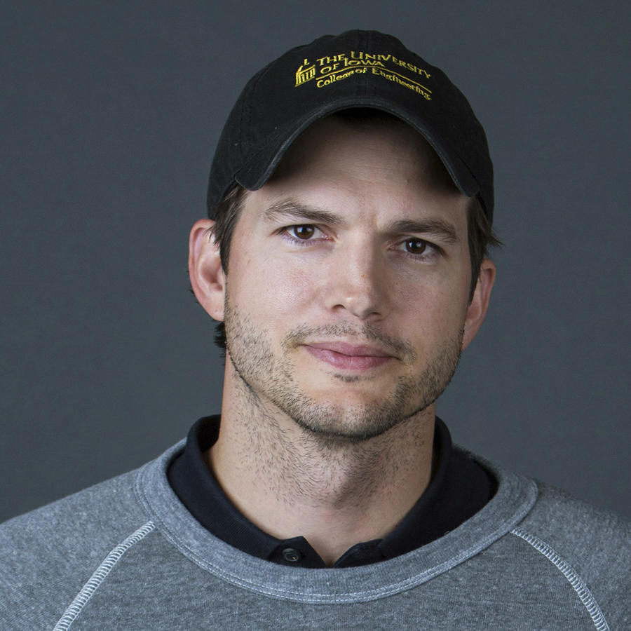 Ashton Kutcher