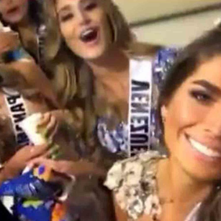 miss latinas