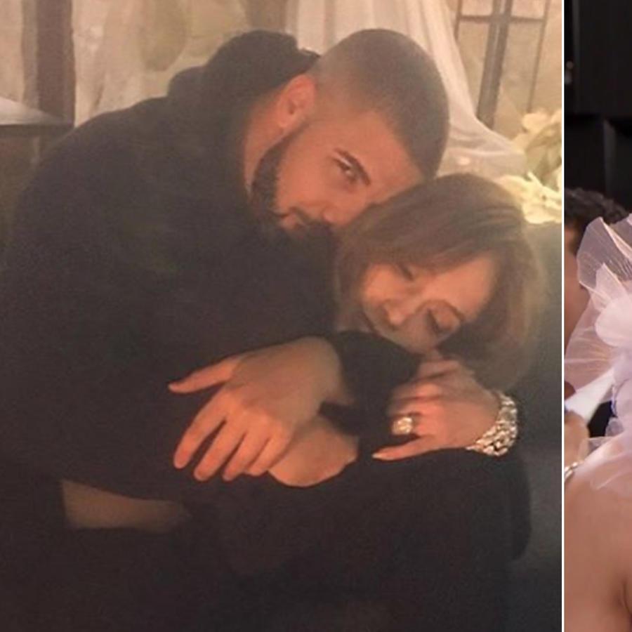 Jennifer Lopez rompe el silencio sobre su relación con Drake