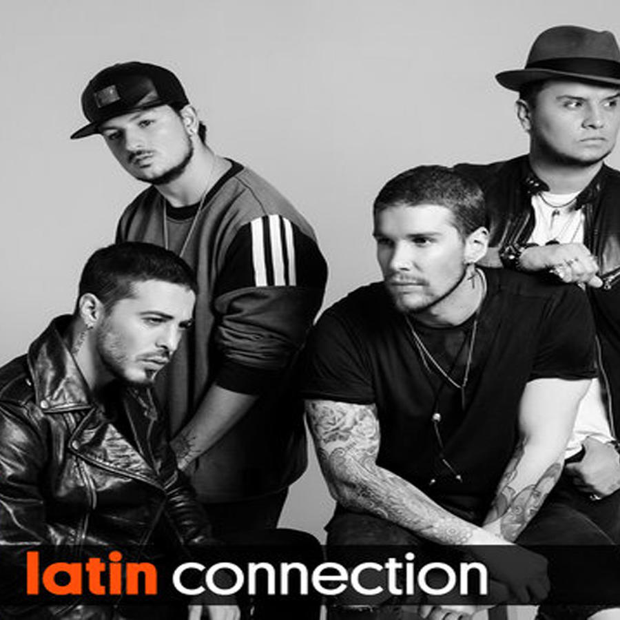 Latin Connection Podcast Piso 21