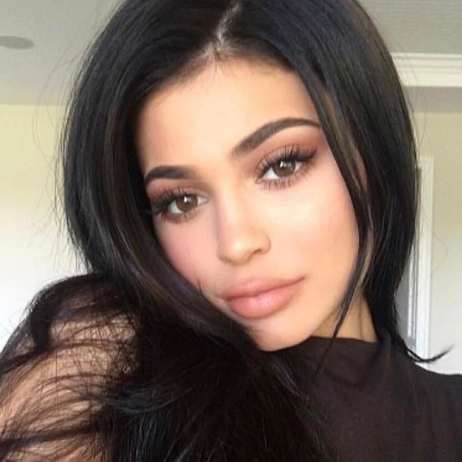 Kylie Jenner fotos Snapchat