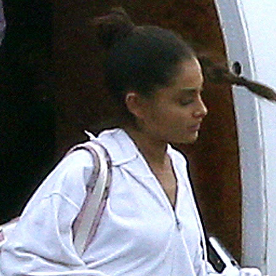 Ariana Grande de vuelta en Manchester