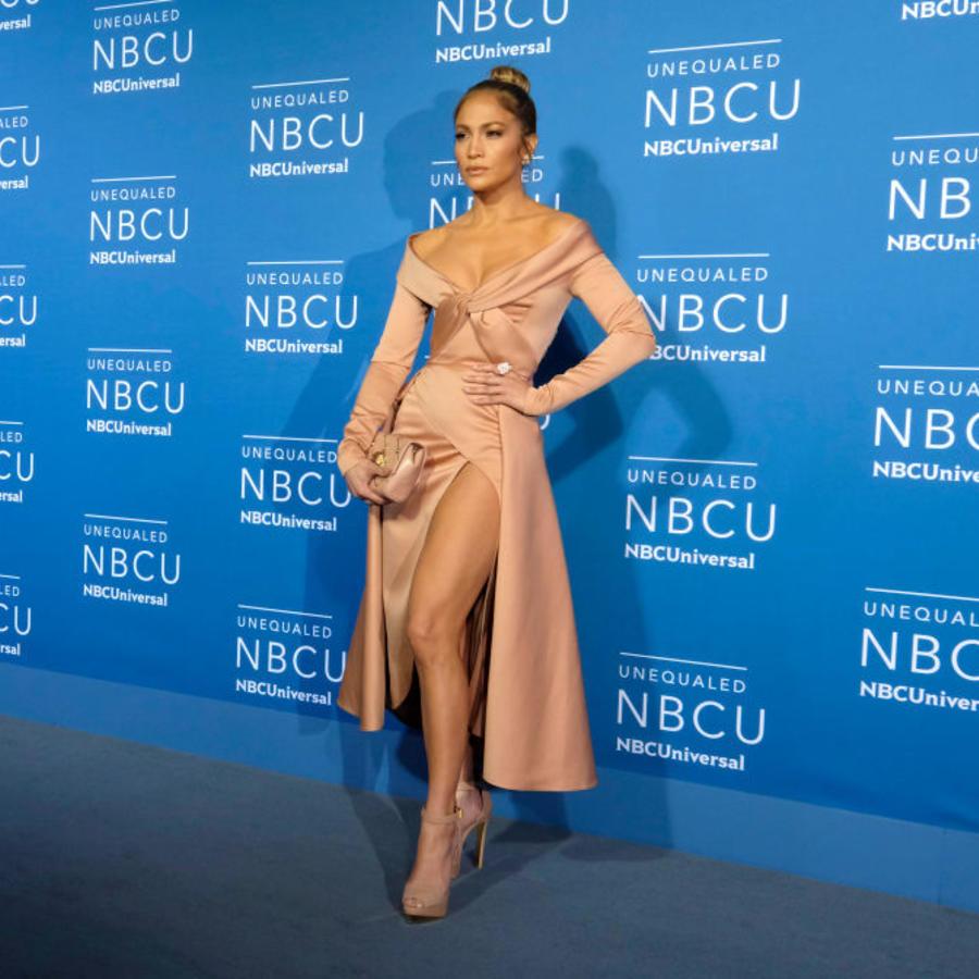 Jennifer Lopez NBCU