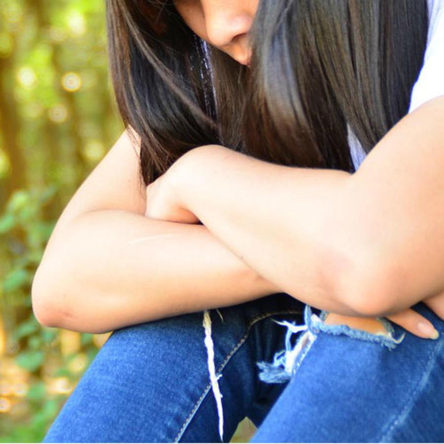 Joven acusada por matar a su violador