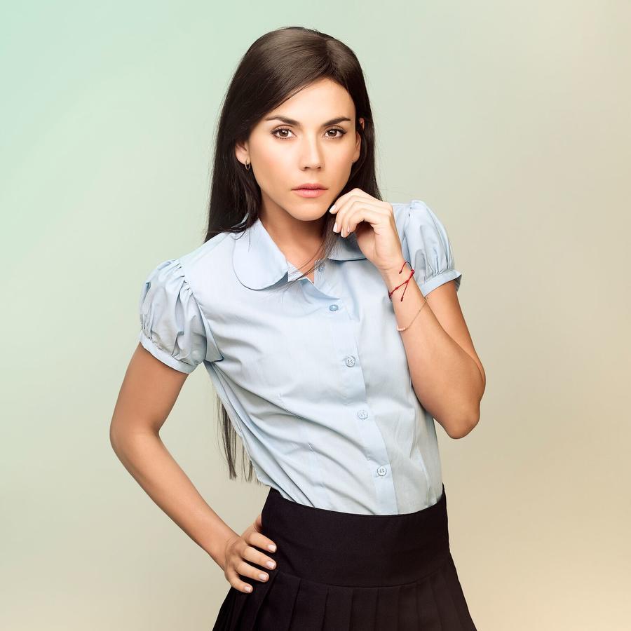Carolina Gaitán - Sin Senos Sí Hay Paraíso