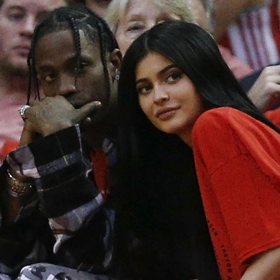 Kylie Jenner está embarazada; espera su primer hijo con Travis Scott