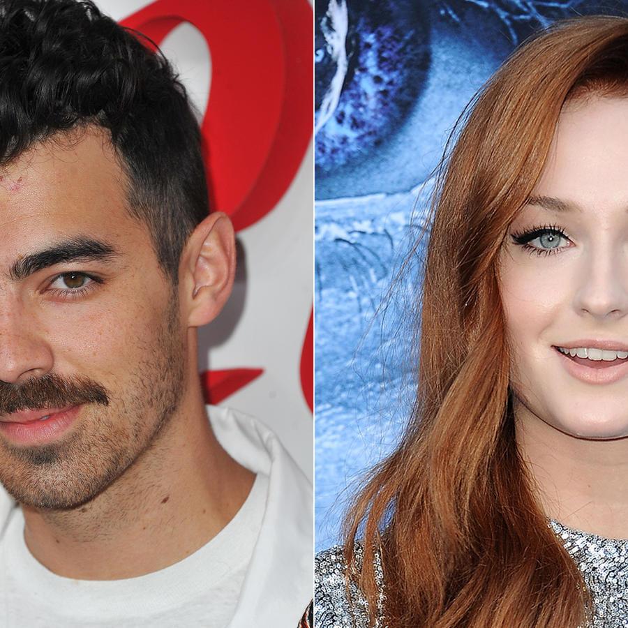 Joe Jonas engaged to 'Game of Thrones' star Sophie Turner