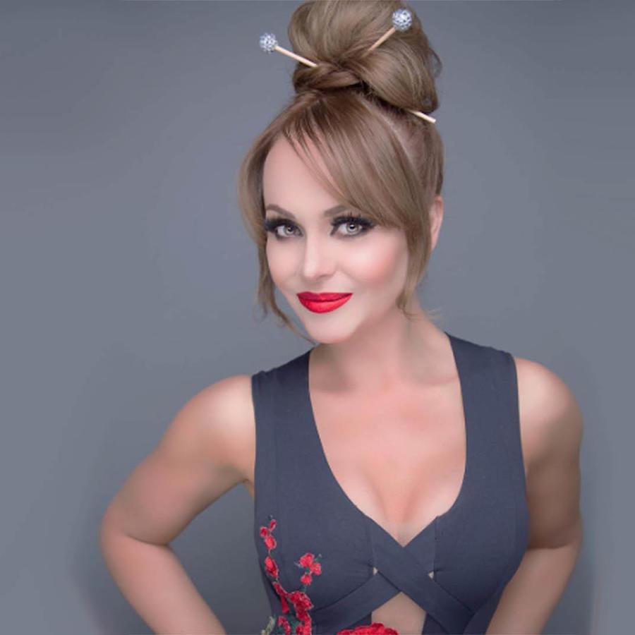 Gaby Spanic