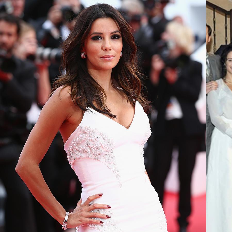 """Eva Longoria producing """"Grand Hotel"""" drama"""