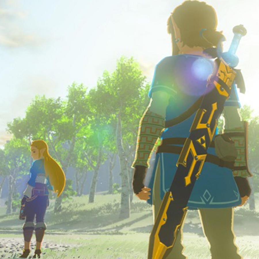 The Legend of Zelda GOTY