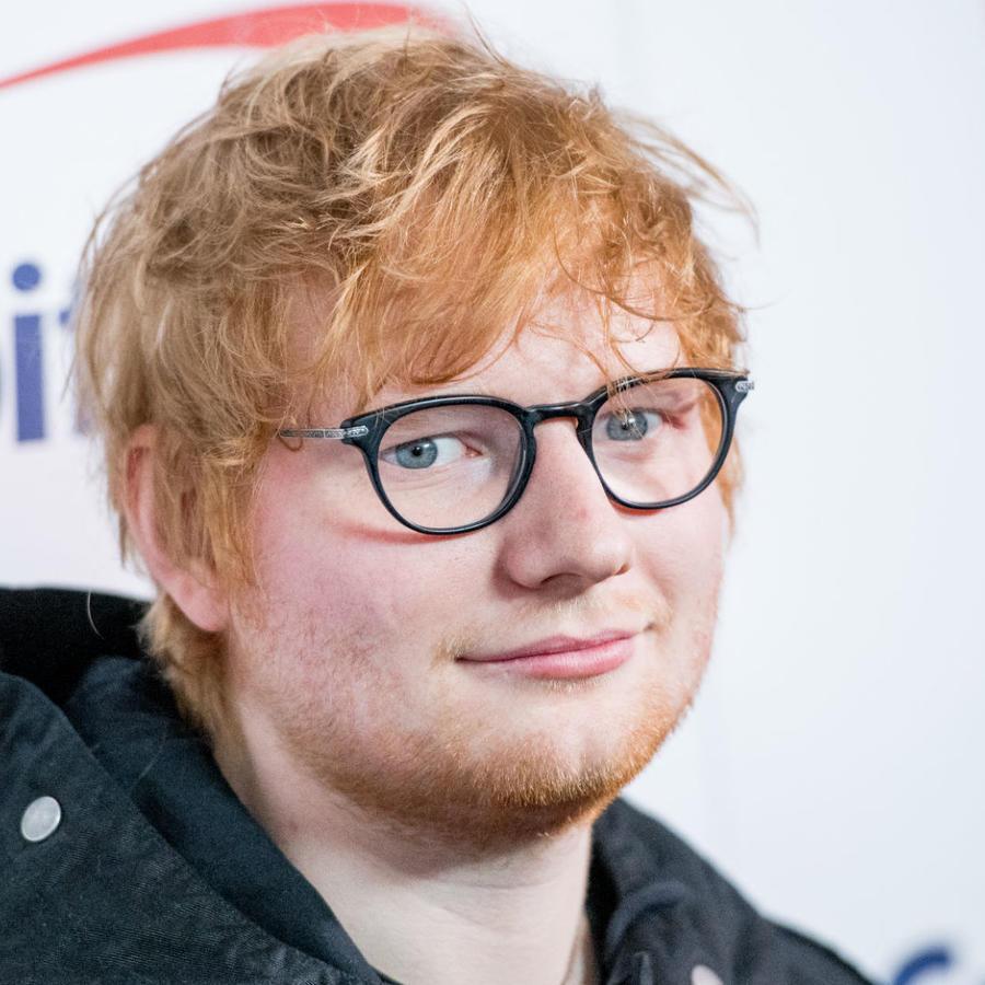 Ed Sheeran en iHeart Radio
