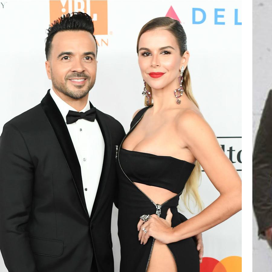 Collage Grammys 2018