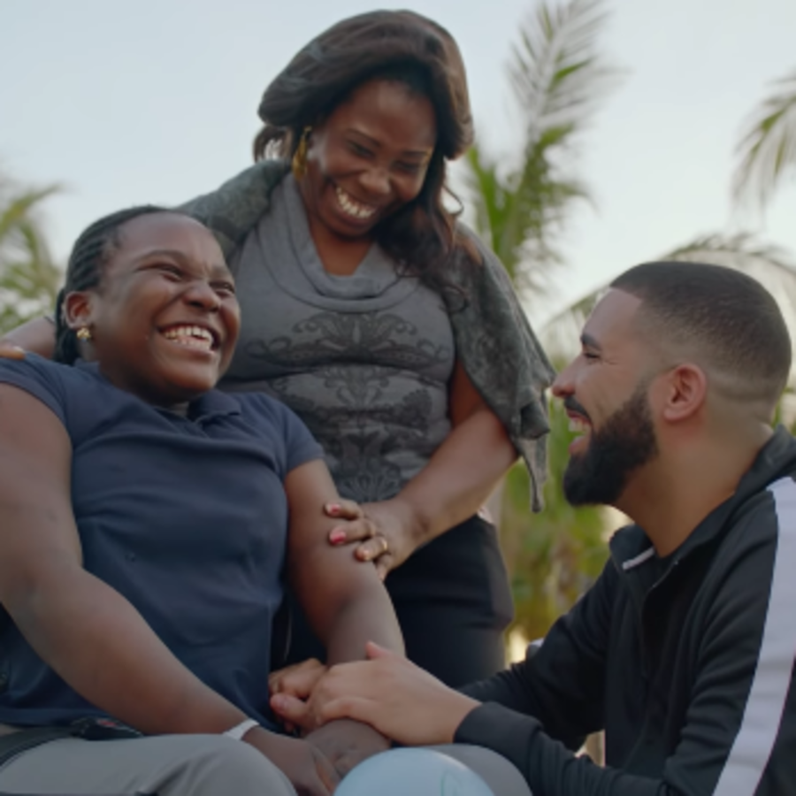 Drake Gives Away $1 Million