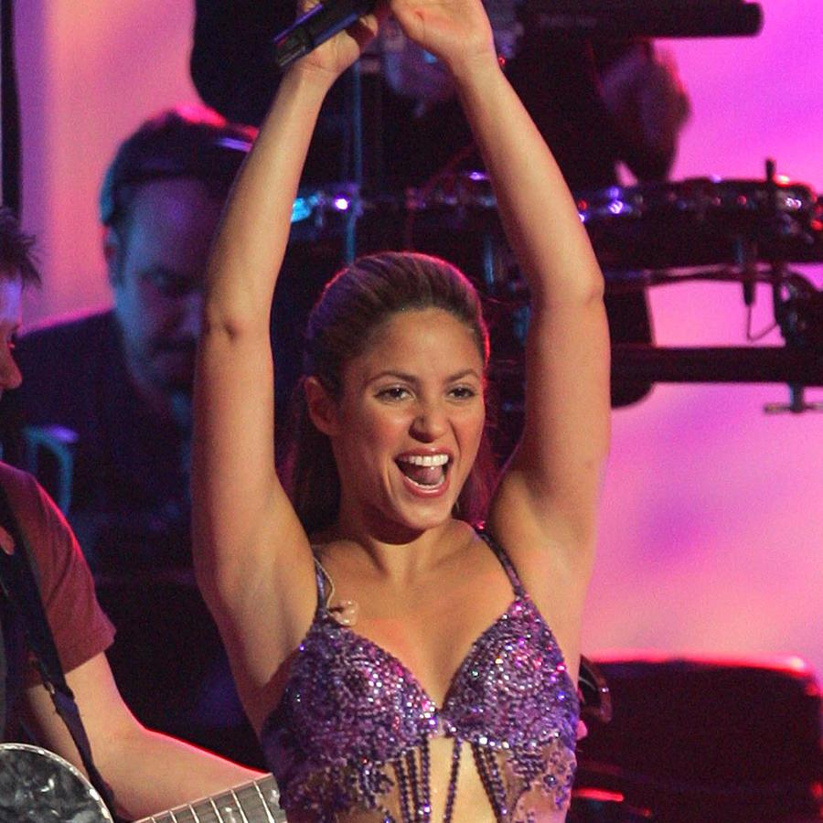 2006 Billboard Latin Music Awards - Show