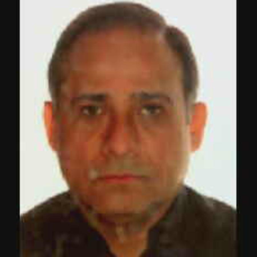 Juan Manuel Muñoz Luévano, alias el 'Mono'.