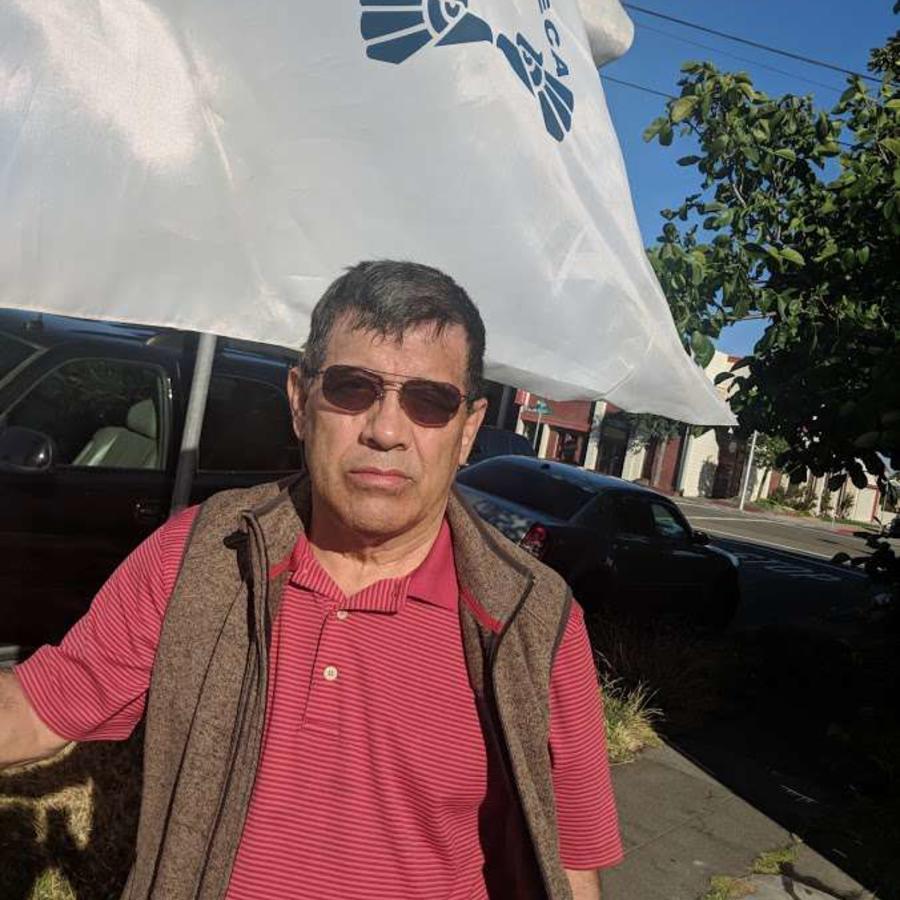 El restaurantero y activista Miguel Araujo fue liberado tras siete meses de detención por parte del Servicio de Migración y Aduanas (ICE)