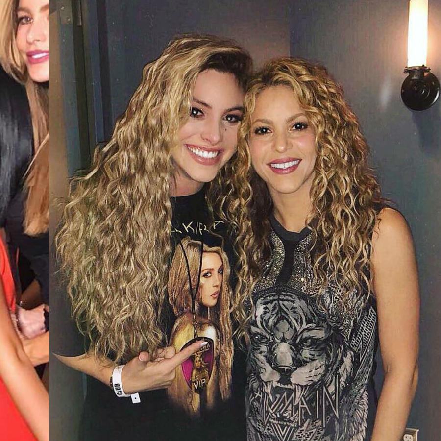 Lele Pons conoce a Shakira