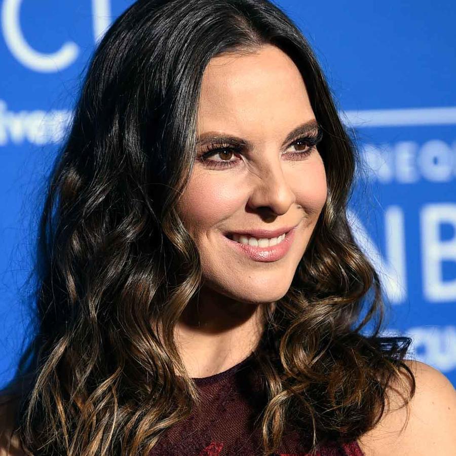 """Kate del Castillo es la protagonista de """"La Ingobernable""""."""