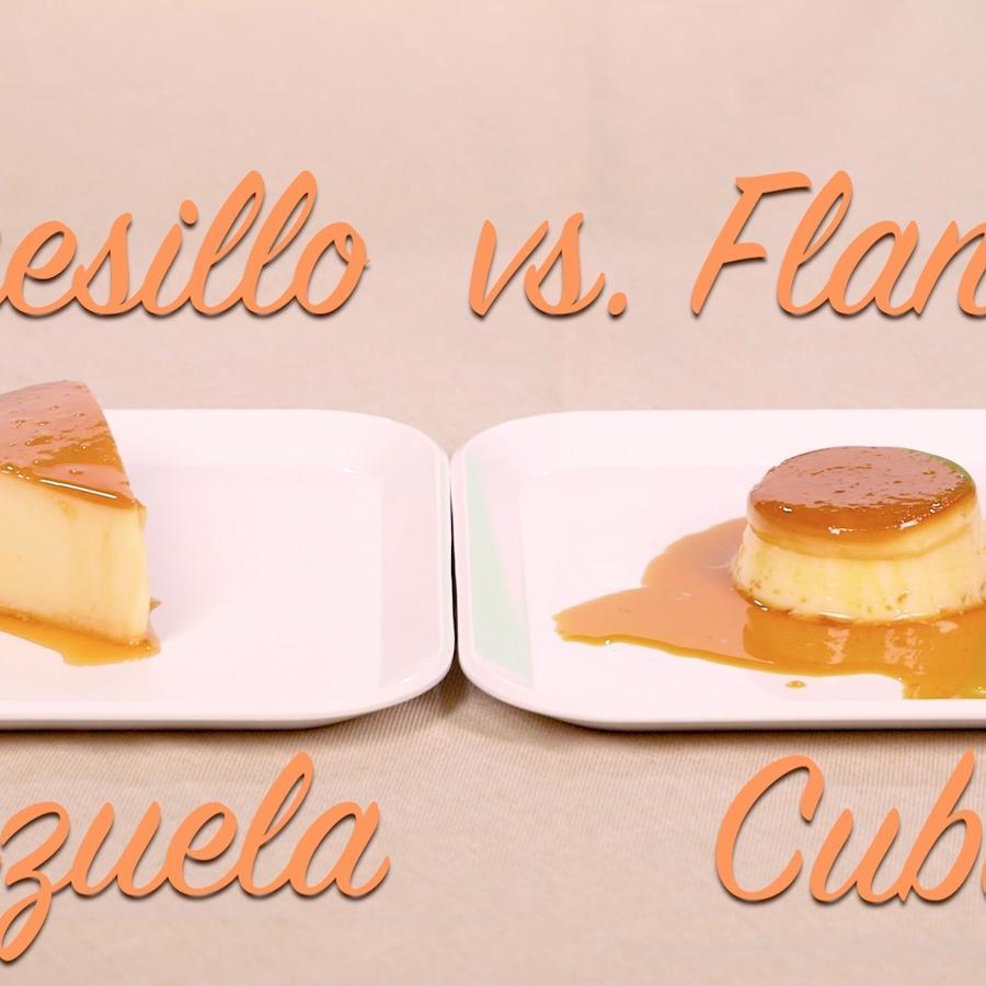 quesillo_vs_flan