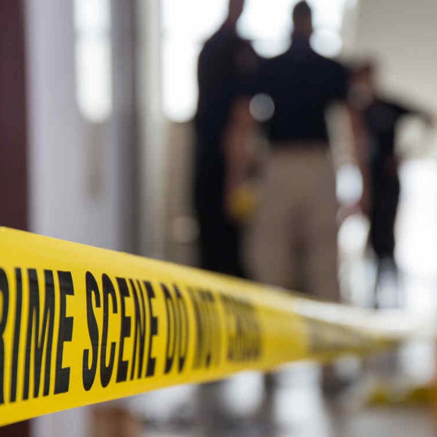 Las autoridades han detenido a un sospechoso de 27 años.