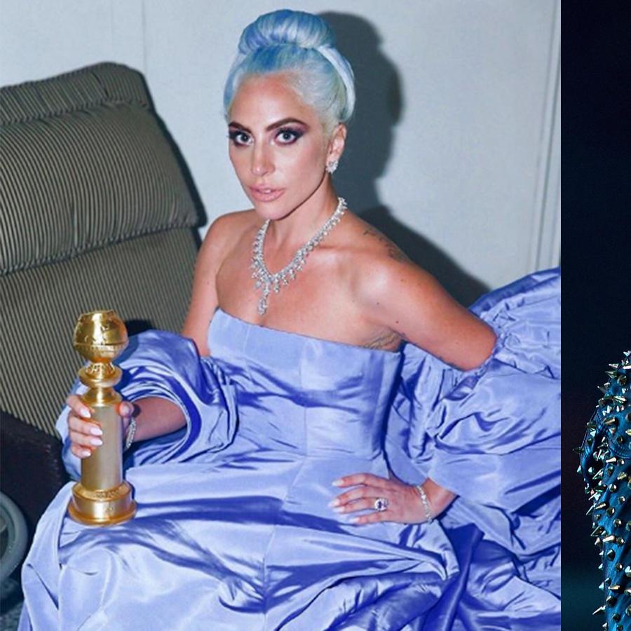 Lady Gaga and R Kelly