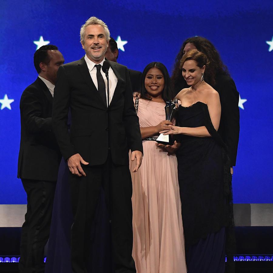 The 24th Annual Critics' Choice Awards