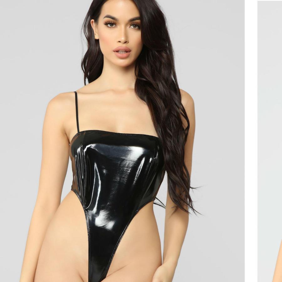 Bodysuit Fashion Nova