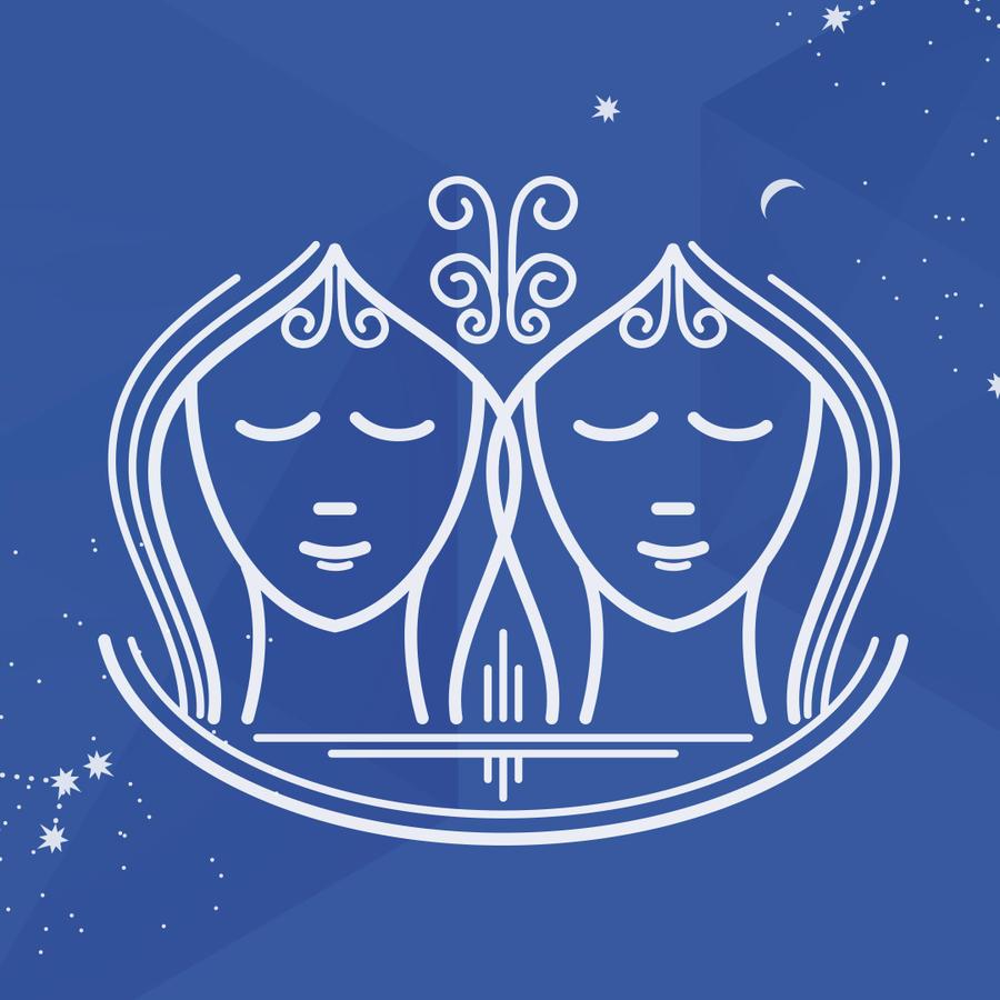 Horóscopo zodiacal signo Géminis