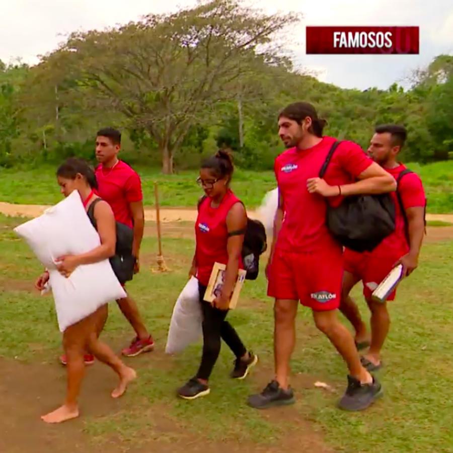 Team Famosos