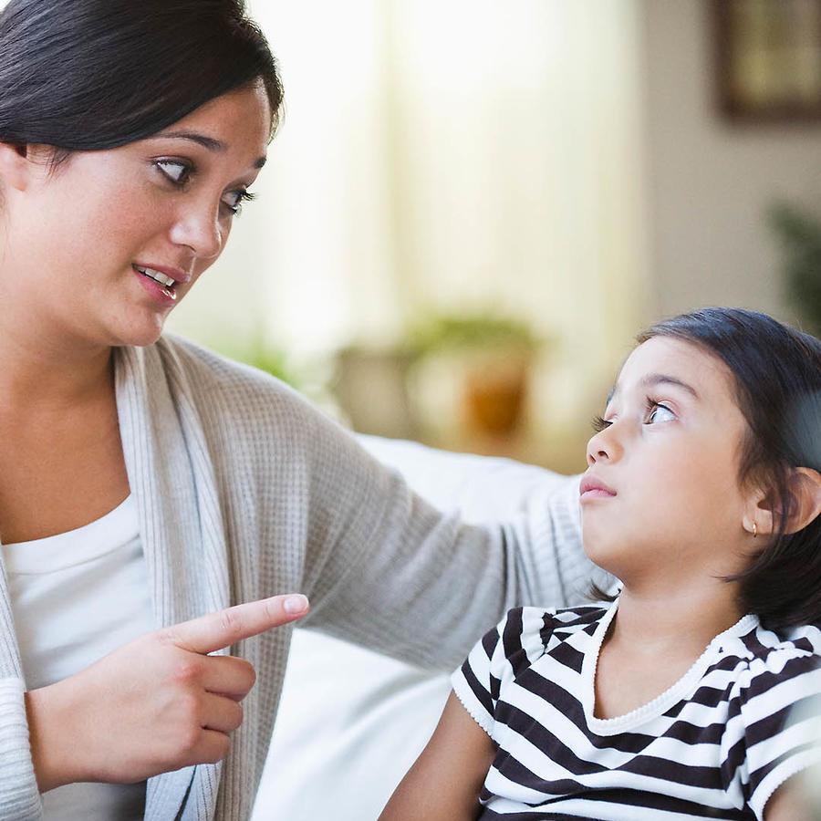 Cómo hacer que tus hijos obedezcan