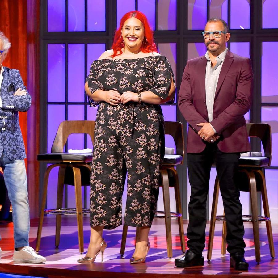 La segunda temporada de MasterChef Latino arrancó con grandes emociones