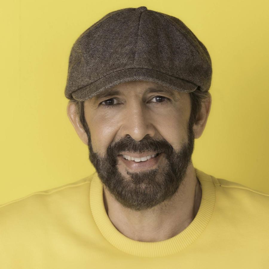 """Juan Luis Guerra """"Literal"""""""