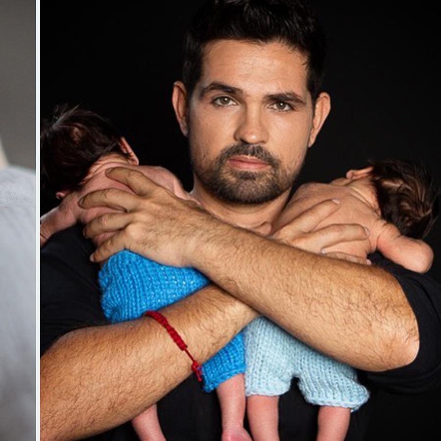 Ferdinando Valencia padecimiento de bebé