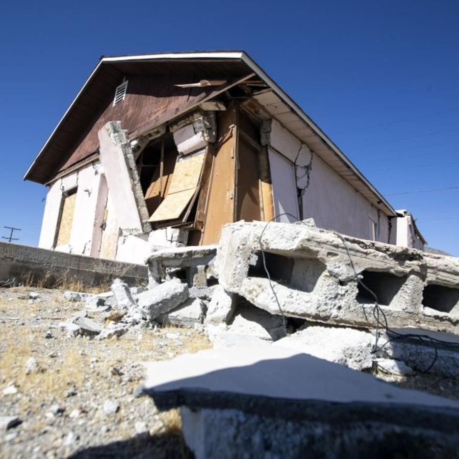Pronostican más terremotos en California