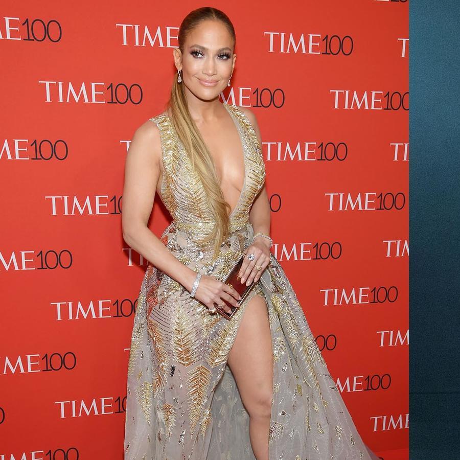 Keanu Reeves y Jennifer Lopez iniciaron con papeles pequeños