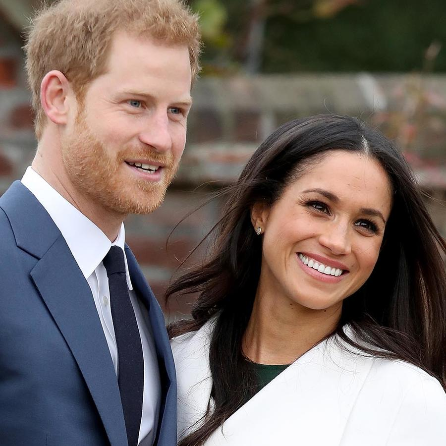 Prince Harry and Meghan Markle New Chapter