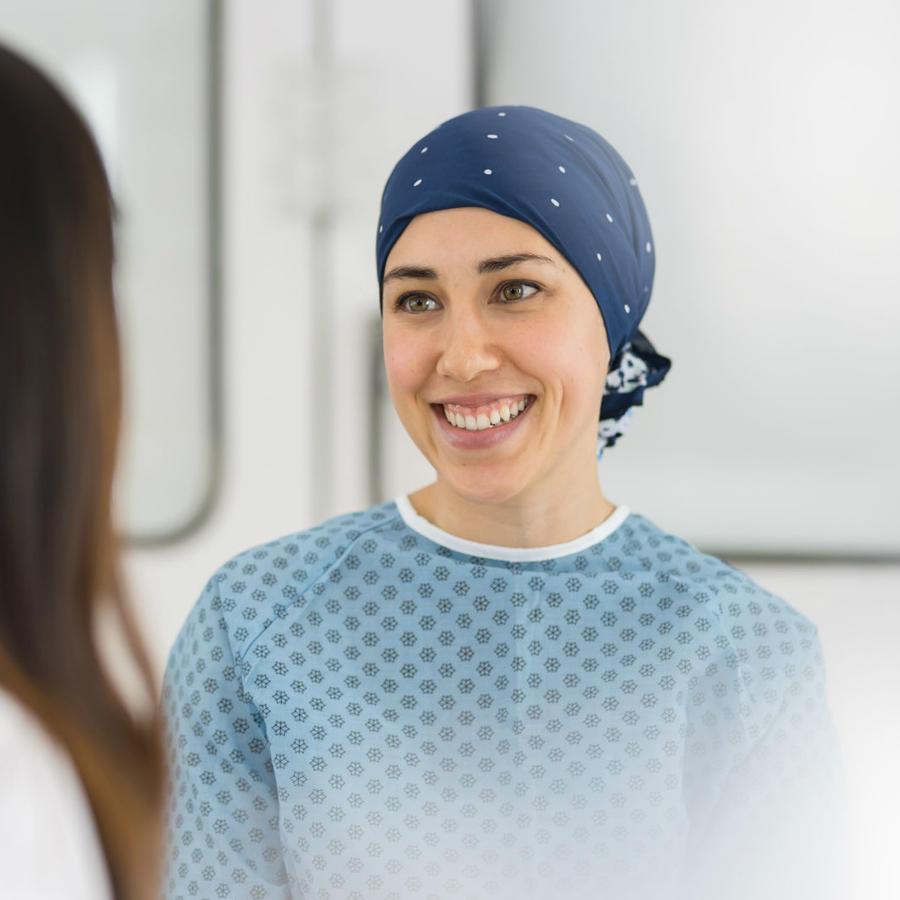 Esperanza contra el cáncer