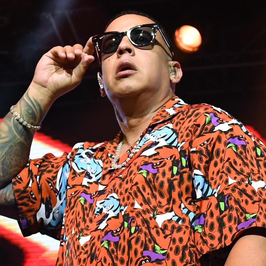 Daddy Yankee In Concert - Las Vegas, NV