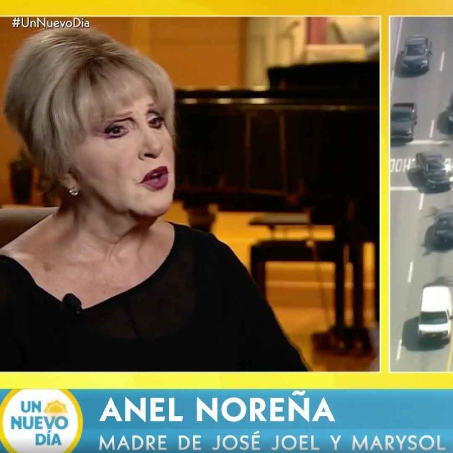 Anel Noreña arremete contra Sara madre e hija