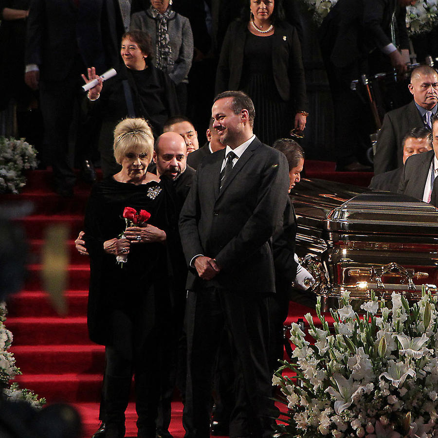 Anel, José Joel, Marysol Sosa