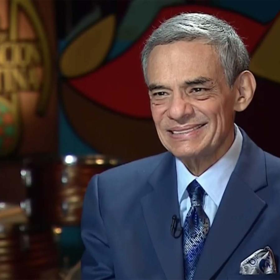 José José entrevistado en Al Rojo Vivo