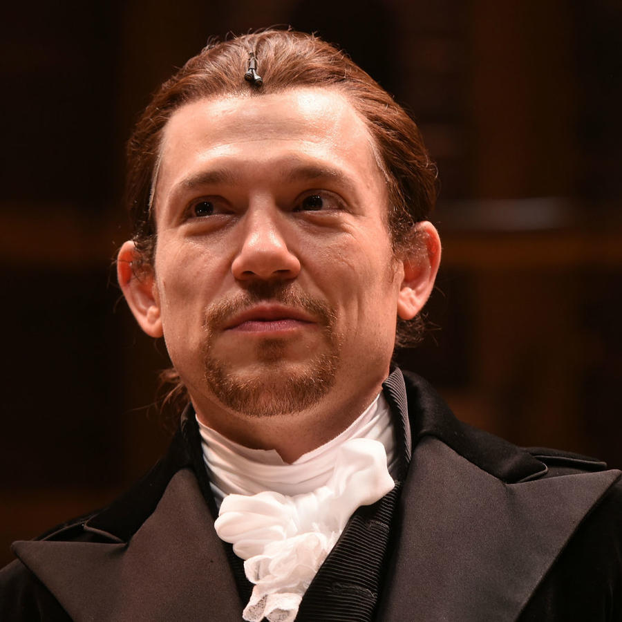 Miguel Cervantes en Hamilton