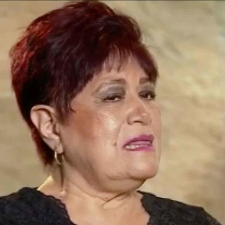 Yolanda Hernández