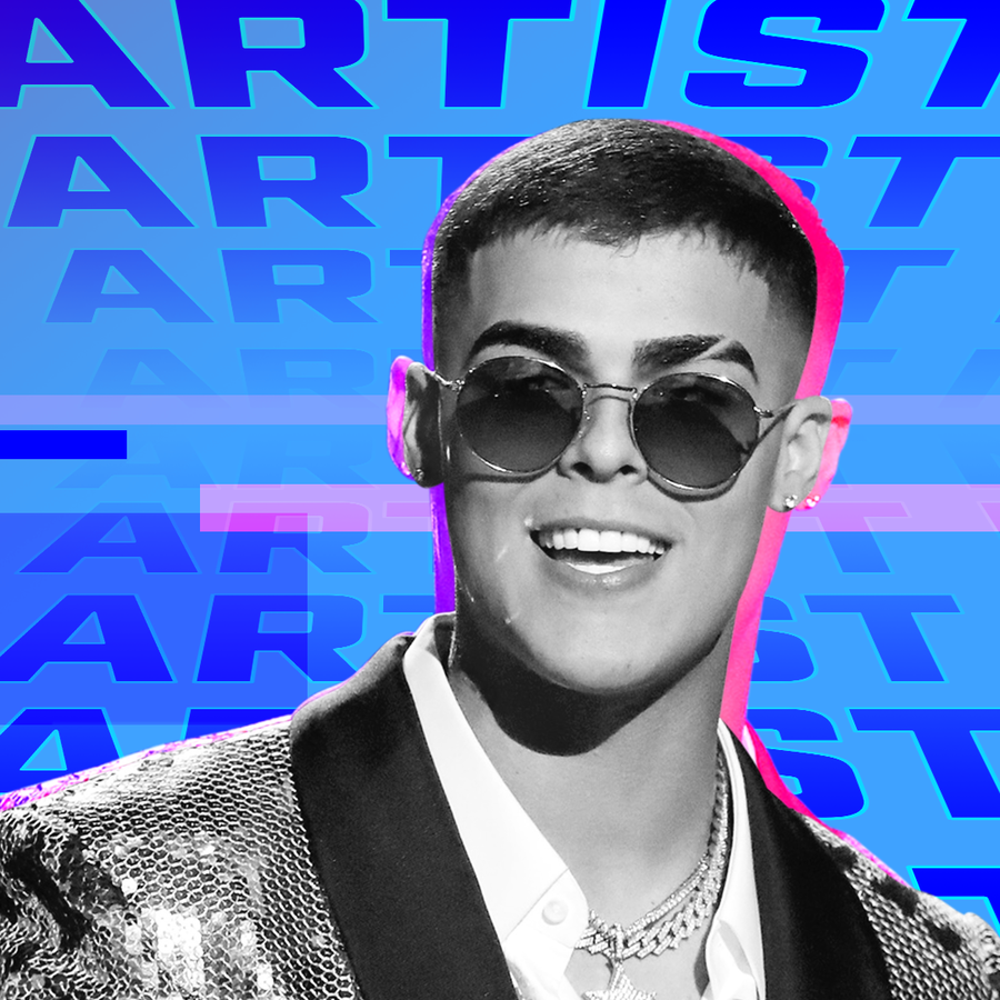 2019 Latin AMAs: Lunay wins New Artist of the Year