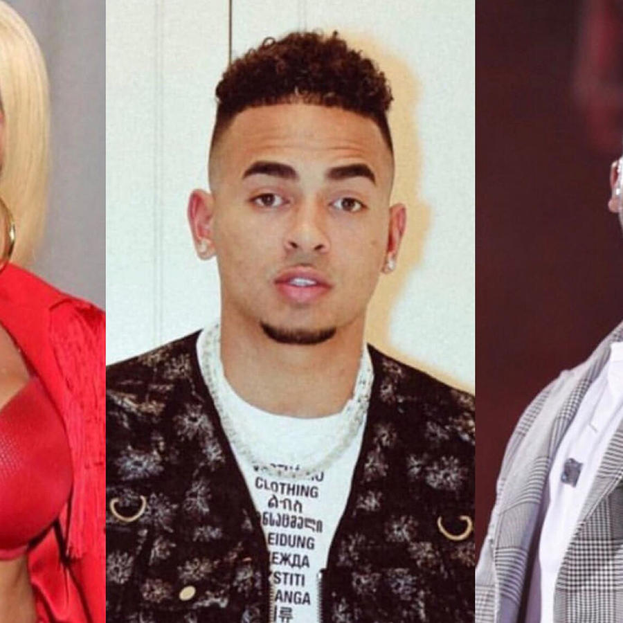 "Cardi B, Ozuna & Don Omar Are Your New ""Fast & Furious"" Stars"